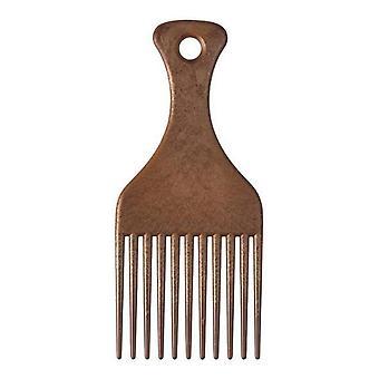 Volumising Comb Eurostil Wood