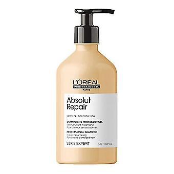 Shampooing Expert Absolut Repair L'Oréal Professionnel Paris (500 ml)