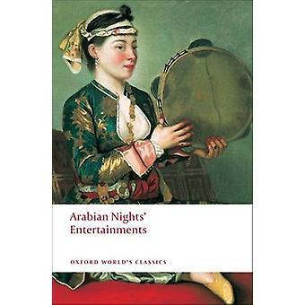 Arabian Nights' Entertainment