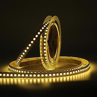 5M striscia led 5050 smd 120leds/m impermeabile nastro led flessibile 12v 2835decorazione nastro led luce led led
