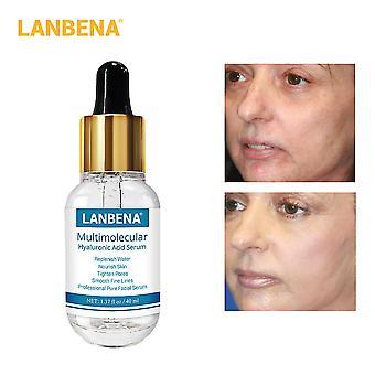 Lanbena Hyaluronic Acid Moisturizing Liquid 40ml Japanese Ingredients Nourish The Skin And Smooth Fine Lines
