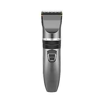Professional Cordless Rechargeable Hair Clipper
