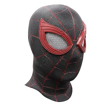 Yesfit Halloween Spiderman Mask, Avengers Infinity War Superhero Cosplay Skin Mask