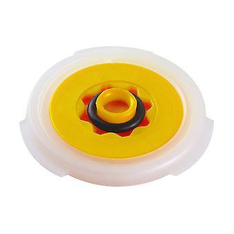 Flow Regulator Limiter Shower Hose Seal Flow Restriction 6/7/9 l/min Water Save