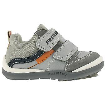 Primigi chłopcy PEP7092 buty szary