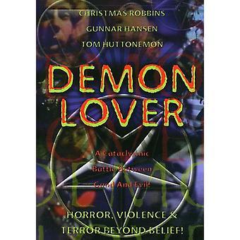 Demon Lover [DVD] USA import