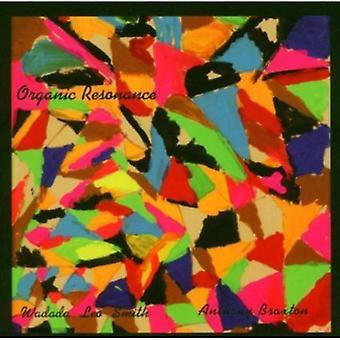 Smith/Braxton - Organic Resonance [CD] USA import
