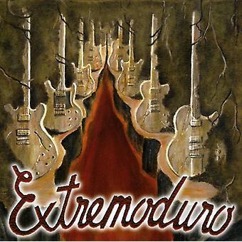 Extremoduro - importer des Grandes Exitos Y Fracasos [CD] é.-u.
