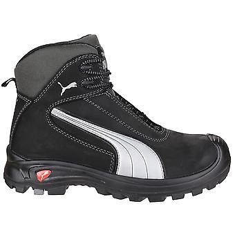 פומה בטיחות מפלי Mens בטיחות מגפיים