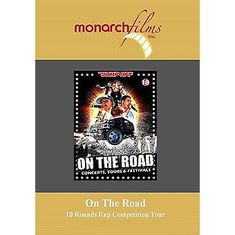 On the Road [DVD] USA import