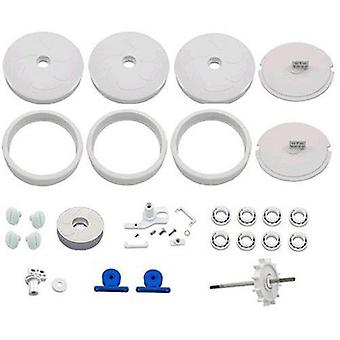 Jandy Zodiac A49 Factory Tune-Up Kit for Polaris Vac Sweep Pressure Side Cleaner
