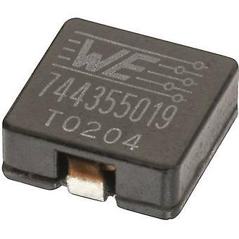 Würth Elektronik abbiamo-HCI 7443551331 induttore SMD 1365 33 µH 5.5 un 1/PC