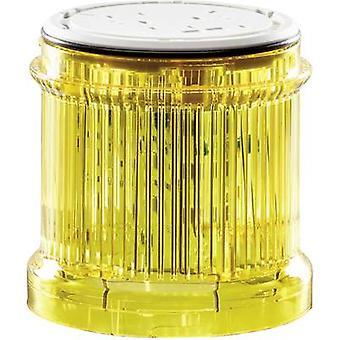 Eaton Signal tower component LED SL7-FL24-Y-HPM Yellow Yellow Flash 24 V