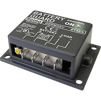 Kemo M148A Battery monitor Component 12 V DC