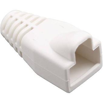 BEL Stewart Konektörler 450-018 450-018 Beyaz