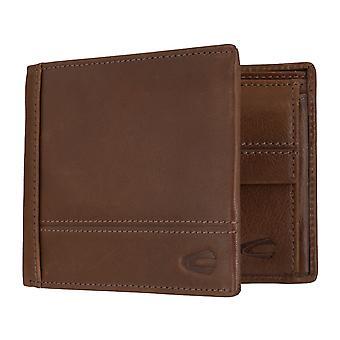 Camel active mens wallet wallet purse Brown 7301