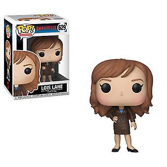 Funko POP Smallville - Lois Lane Sammlerfigur