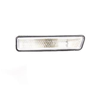 Right Driver Side Side Lamp (Clear Suv Models) for BMW X5 2000-2006