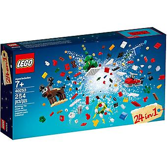40253 Christmas LEGO building set