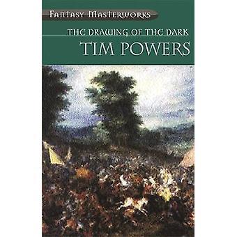 El dibujo de la obscuridad por energías de Tim - libro 9780575074262