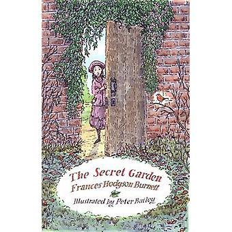 الحديقة السرية بفرانسيس هودجسون برنيت-بيتر بيلي--9781847