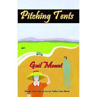 Pitching tält av Gail Mount - 9781881515760 bok