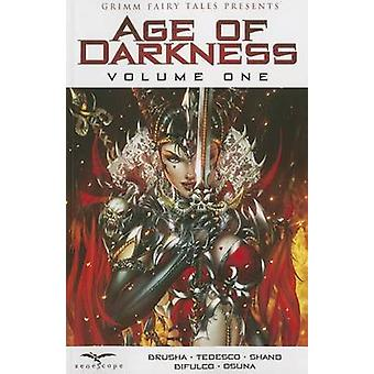 Age of Darkness - Volume 1 by Patrick Shand - 9781939683731 Book