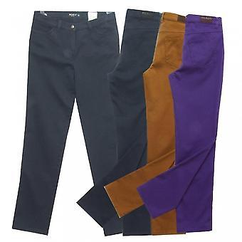 MICHELE Jeans 8177 1411 Violet