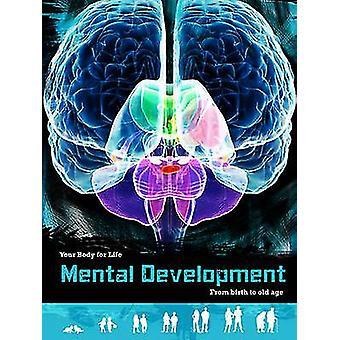 Geistige Entwicklung - von der Geburt bis ins hohe Alter von Anna Claybourne - HL Stu