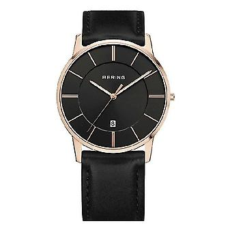 Bering watches mens watch classic collection 13139-466