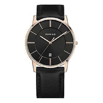 Bering Montres mens watch collection classique 13139-466