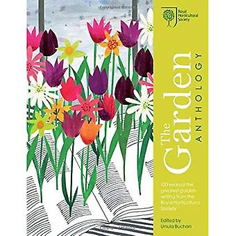 RHS The Garden Anthology: Celebrating the best garden writing from the  Royal Horticultural Society