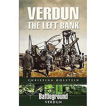 Verdun-Left Bank (Battleground)