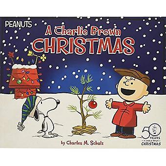 Um Natal de Charlie Brown (Peanuts)