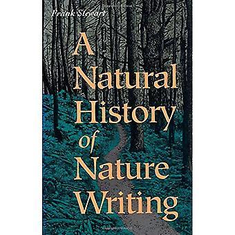 Una storia naturale di scrittura di natura