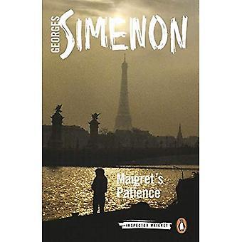 Maigrets tålmodighet: inspektør Maigret #64 (inspektør Maigret)