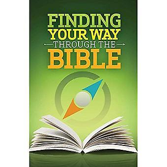 Het vinden van uw weg door de Bijbel - Ceb versie (herziene versie)