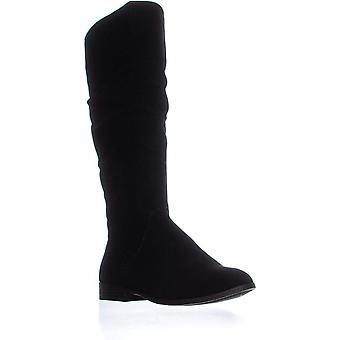 Stijl & Co. Womens Kelima gesloten Teen Fashion halfhoge laarzen
