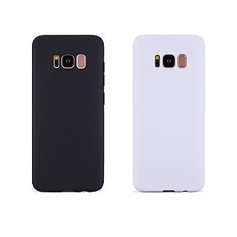 2-pack-Galaxy S8 geval