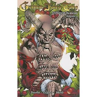 Grimm Fairy Tales - Volume 4 - Different Seasons by Patrick Shand - 978
