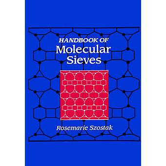 Szostak 教授・ ローズマリー ・による分子ふるい構造ハンドブック