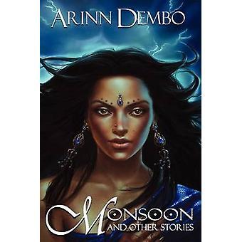 Moesson en andere verhalen door Dembo & Arinn