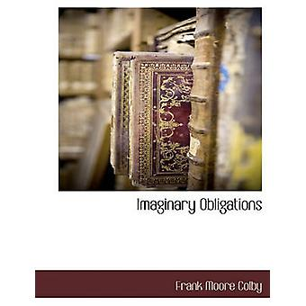 Immaginari obblighi di Colby & Frank Moore