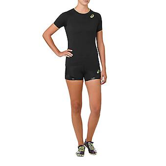 T-shirt à manches courtes ASICS Moving Women-apos;s Short Sleeve