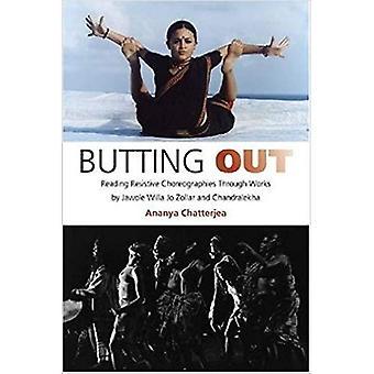 Stoten uit: Resistive choreografieën lezing door werken van Jawole Willa Jo Zollar en Chandralekha
