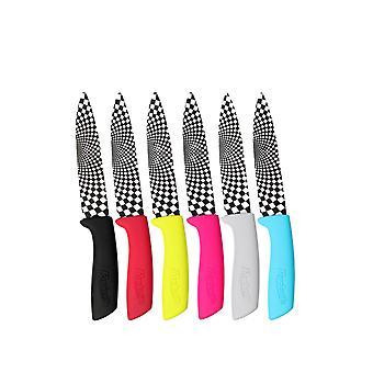 Couteaux de cuisine de 4 pouces