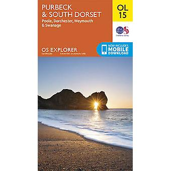 Purbeck & South Dorset - Poole - Dorchester - Weymouth & Swanage (May