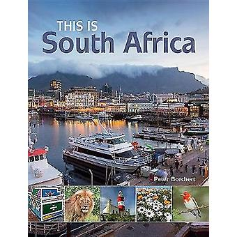 This is South Africa by This is South Africa - 9781775845157 Book