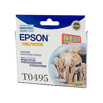 Epson T0491 Ink cart