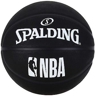 Spalding NBA Black Basketball Taille 7
